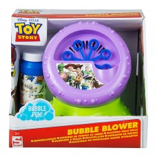 Bubble Blower Toy Story