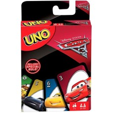 Uno Lcsd Cars 3         #