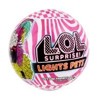 L.o.l Surprise Lights Pets Pdq