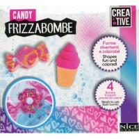 Candy Frizzabombe