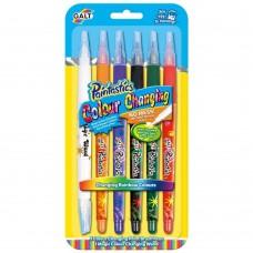 Galt Paintastics 5 Colour Changing Pens Plus Magic Wand