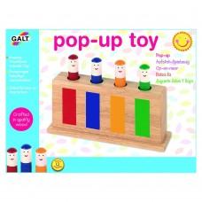 Pop Up Toy