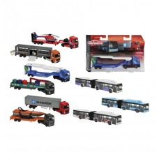 Transporter 20 Cm Asst