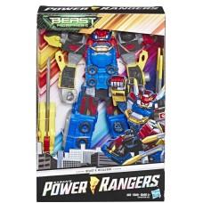 Power Rangers 10In Zord Action Figure Ast
