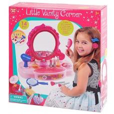 Little Vanity Corner - 14 Pcs