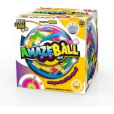 P&W A-Maze-Ball
