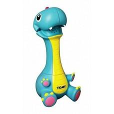 Zınqırovlu Dinozavr
