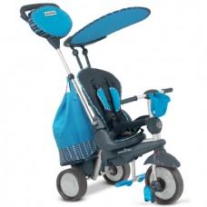 Uşaq Arabası Mavi