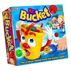 Mr Bucket               #