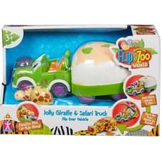 Flip A Zoo Veh & Fig  A1#