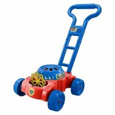 Bubble Mower Paw Pat Blue