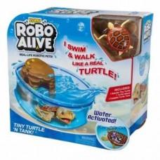 Robo Alive Fish & Bowl