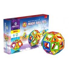 26 Pieces - Magic Ball Set