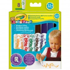 Cr 8 Mini Kids First Markers