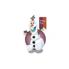 Frz 2 Spring Olaf
