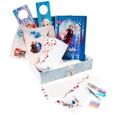 Frozen 2 Diary & Box