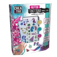 Glitter Tattoo Big Set