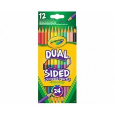 Cr 12 Dual Sided Pencils