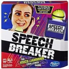Speech Breaker        A1#