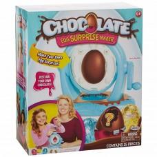 Chocolate Egg Maker