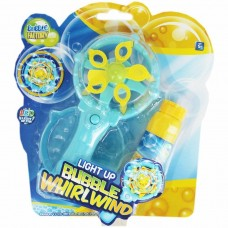 Theworks Light Up Bubble Whirlwind