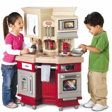 Super Chef Kitchen - Ruby
