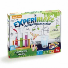 Experimake Chemistry Chaos