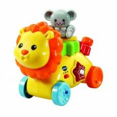Gearzooz ^ R - Gear Up & Go Lion (Vtuk)