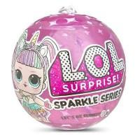 Lol Sparkle Series