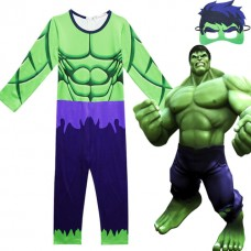 Hulk Jumpsuit Set
