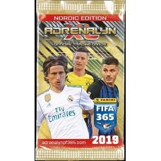 Card Рacket Panini Fifa 365