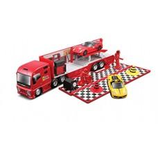 Ferrari Race & Play Racing