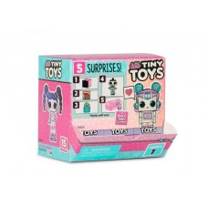 L,O,L Surprise Tiny Toys Pdq