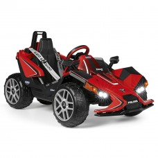 Polaris Slingshot New With Remote