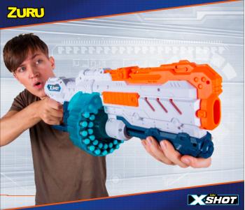 Yeni X-SHOT