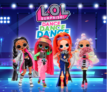 L.O.L Dance Dance Dance