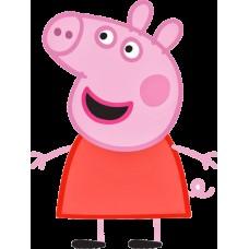 Peppa Pig No Age Fav    #
