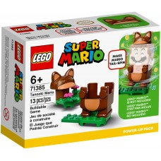 71385 Tannoki Mario Power-Up Pack