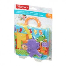 1-To-5 Activity Book-Wb
