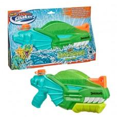 Nerf Super Soaker Dinosquad Dino-Soak Water Gun
