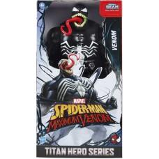 Spider-Man Titan Hero Max Venom