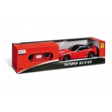 1:24  Ferrari 599