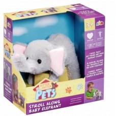 Pitter Patter Pets Elephant