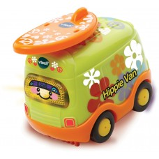 Toot-Toot Drivers^r Hippie Van(Vt Uk)
