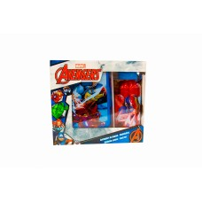 Canteen & Box Avengers