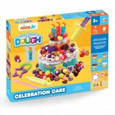 Nick Dough Cake Set Ml