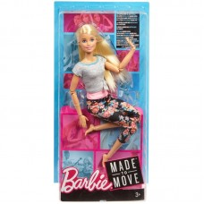 Gəlincik Barbie