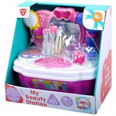 My Beauty Station B/O