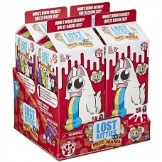 Lost Kitties Mice Mania Xl Carton