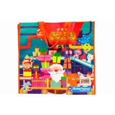 Toy Bag Dlx Christmas